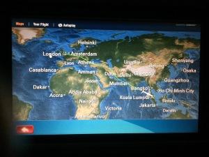 Flight MH3