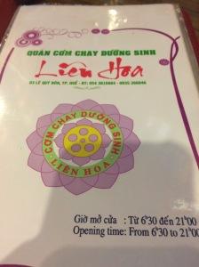 Lien Hoa