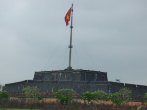 Flag Tower, Walled City