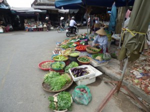 Fruit and Veg Market, Street Stall
