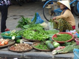 Market, Hoi An