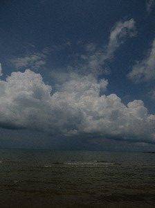Koh Kong beach